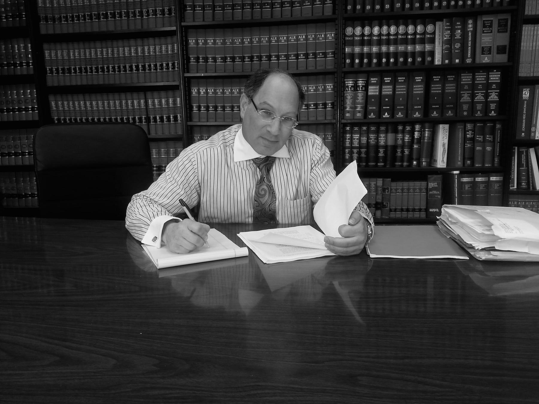 isaac-klein-attorney